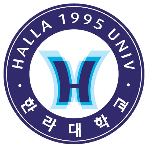 회원대학 로고